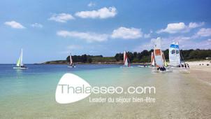 Jusqu'à -50% de réduction sur votre prochain voyage en Tunisie avec Thalasseo