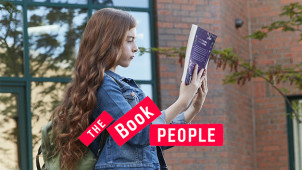 15% Off Orders at The Book People