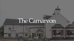20% Off Your Food Bill at The Carnarvon