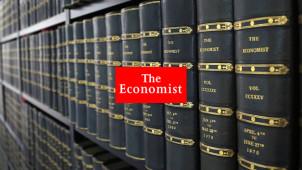 Tot 77% Korting op 12 Weken The Economist