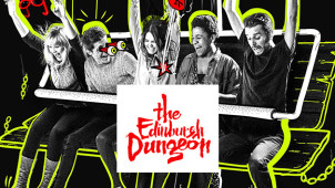 20% Off Selected Tickets at The Edinburgh Dungeon