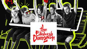 20% Off Online Tickets at The Edinburgh Dungeon