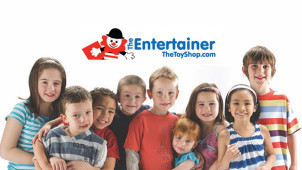 £8 Off Orders Over £30 with Amazon Pay at The Entertainer