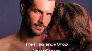 15% Off Orders Over £50 at The Fragrance Shop