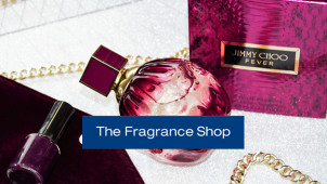 15% Off Selected Orders at The Fragrance Shop