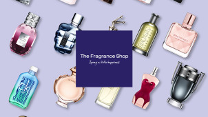 20% Off with TFS Membership at The Fragrance Shop