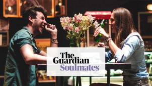 20% Off Subscriptions at The Guardian Soulmates