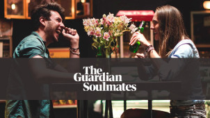 Free Registration at The Guardian Soulmates
