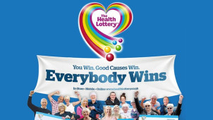 Spend £15 and Get 10 Free Tickets at The Health Lottery