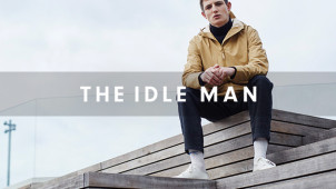 10% Off Orders with Newsletter Sign-ups at The Idle Man