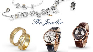 10€ Rabatt ab 50€ Bestellwert bei The Jeweller