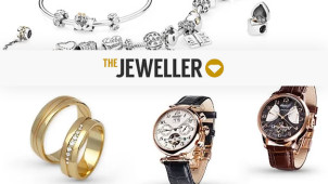 10% Rabatt auf ALLES bei The Jeweller