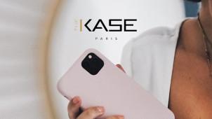Profitez de promotion jusqu'a -20% sur vos achats avec The Kase