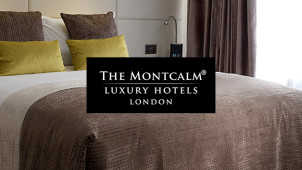 Free Bottle of Prosecco with Bookings at The Montcalm Luxury Hotels