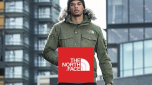 £10 Gift on First Orders Over £100 with Newsletter Sign-ups at The North Face