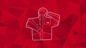 £10 Off Orders Over £100 with Newsletter Sign-ups at The North Face