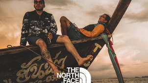 £10 Gift Card with Orders Over £100 at The North Face