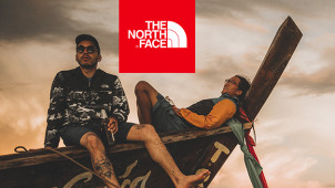 £10 Off First Orders Over £100 with Newsletter Sign-ups at The North Face