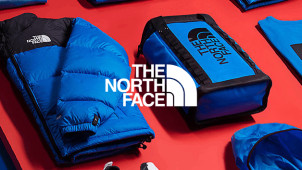 Discover 30% Off Orders in the Sale at The North Face