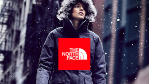 Up to 40% Off in the Sale at The North Face