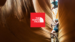 -10€ de réduction en s'inscrivant à la newsletter chez The North Face