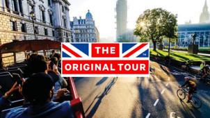 18% Off Winter Bar Bus Bookings at The Original Tour