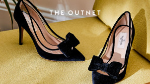 15% Off First Orders at THE OUTNET