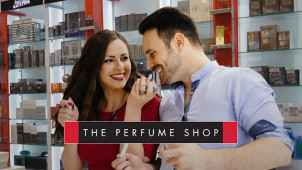 €5 Off Orders Over €50 at The Perfume Shop