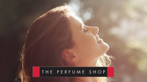 Free Delivery on Orders at The Perfume Shop