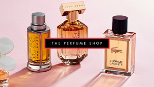 Find €40 Off Deals of the Week - Includes Choo, Boss, Mugler & More at The Perfume Shop