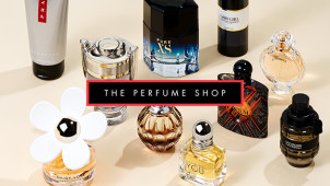 Please Check the Website for Updates During COVID-19 at The Perfume Shop