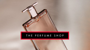 10% Off Orders at The Perfume Shop