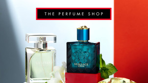 Up to 70% Off Orders in the January Sale at The Perfume Shop