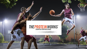£15 Off Orders Over £50 at The Protein Works