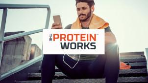 26% de réduction sur tout le site The Protein Works