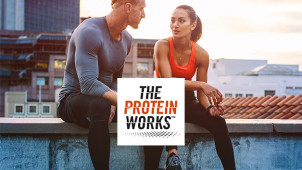 Extra 10% Off Sale Items at The Protein Works