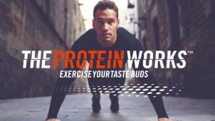 35% Rabatt bei The Protein Works