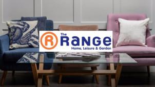 £50 Off Selected Mega Drop Orders at The Range