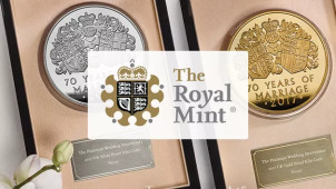 Coin Gifts from £5 at The Royal Mint