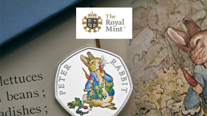 50% Off Nations of the Crown 2017 UK £1 Brilliant Uncirculated Coin Orders at The Royal Mint