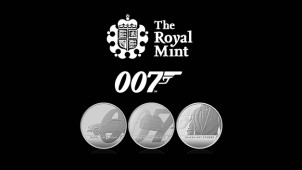 £10 Off Orders Over £75 at The Royal Mint