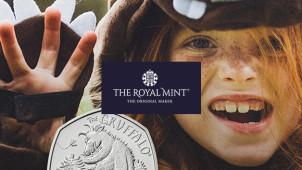 10% Off Selected Paddington Bear Coin Orders at The Royal Mint