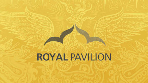 10% Off Online Bookings at The Royal Pavilion