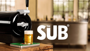 £20 Off SUBS at THE SUB Heineken
