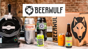 £2.50 Off the Advent Pack at Beerwulf