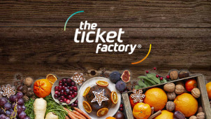 20% Off BBC Good Food Show at The Ticket Factory