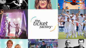 Exhibition Tickets from £11 at The Ticket Factory