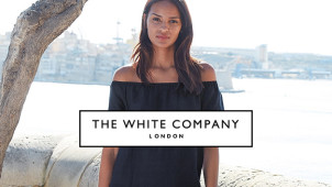 Up to 60% Off in the Sale - New Lines Added! at The White Company