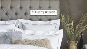 Discover 60% Off Selected Homeware, Fashion, Babywear and More at The White Company