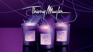 3 Complimentary Samples with Orders at Thierry Mugler